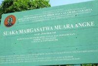 Margasatwa Muara Angke